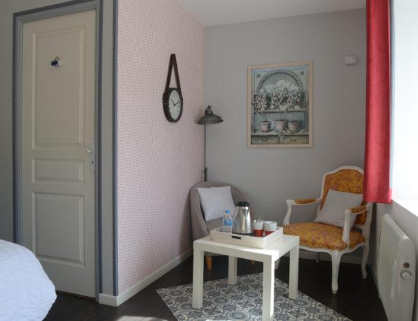 Chambres hotes paimpol 3 épis Gîtes de France